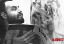 Photo of Documental sobre desaparición del poeta Samuel Noyola