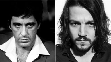 Photo of Descartan a Diego Luna de 'Scarface'