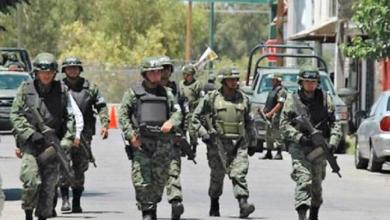 Photo of Acuerdan senadores reconocer a las Fuerzas Armadas