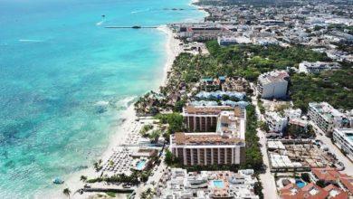 Photo of Atestigua AMLO rehabilitación urbana en Quintana Roo