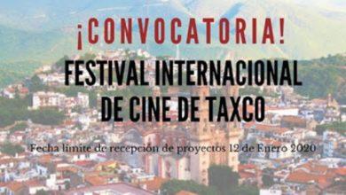 Photo of Taxco Film Fest promueve cine mexicano e internacional