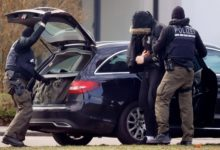Photo of Grupo terrorista alemán planeaba atentados en mezquitas
