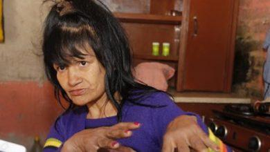 Photo of AMLO alaba a tía de Mario N, asesino de Fátima
