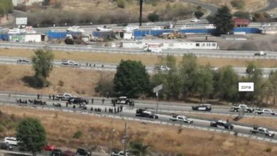 Photo of Policías confunden a escoltas con asaltantes y se desatan balacera