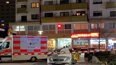 Photo of Gobierno alemán califica tiroteo en Hanau de ataque ultraderechista