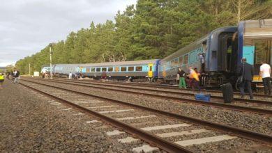 Photo of Mueren dos personas en Sydney tras descarrilar un tren