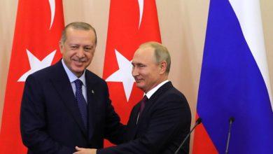 Photo of Rusia y Turquía entablarán nuevo diálogo en Moscú sobre Siria