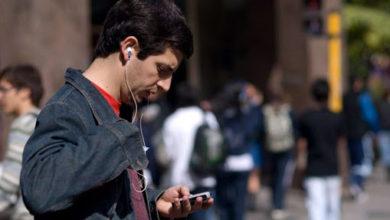 Photo of Mexicanos pierden audición más jóvenes por uso excesivo de audífonos