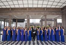 Photo of Coro de Madrigalistas colaborará con grandes orquestas