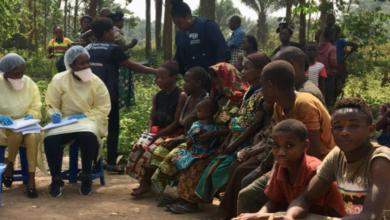 Photo of Autorizan países de África vacuna contra el ébola