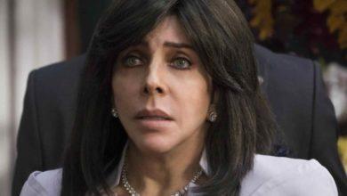 Photo of Verónica Castro confiesa por qué no reapareció en La casa de las flores