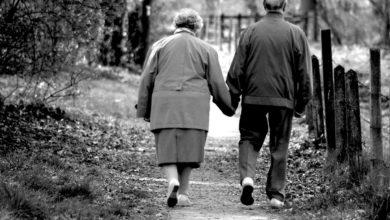 Photo of Gracias a la paciencia femenina las parejas duran más