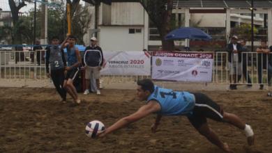Photo of Domina Boca del Río Estatal de voleibol de playa