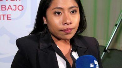 Photo of Yalitza Aparicio defensora de los derechos de trabajadoras del hogar