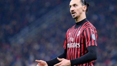 Photo of Zlatan puso condición al Milán para continuar la siguiente temporada