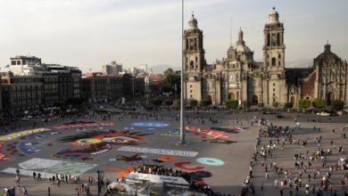 Photo of Se celebrará el día del amor y la amistad con concierto en el Zócalo Capitalino