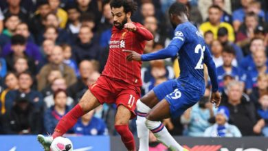 Photo of Liverpool se enfrentará ante Chelsea en la FA Cup