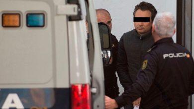 Photo of Lozoya es ingresado en penal del Sur de Madrid
