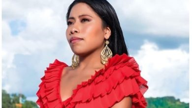 Photo of Yalitza Aparicio defiende derechos sexuales en portada de revista