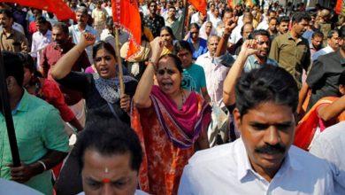 Photo of Protestas en la India deja 53 muertos