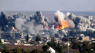 Photo of Rusia y Turquía piden que cese el fuego en Siria