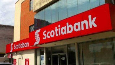 Photo of Scotiabank hará operaciones limitadas en 9 de marzo