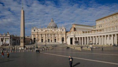 Photo of Vaticano confirma primer caso de coronavirus