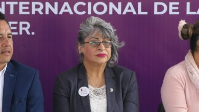 Photo of Niegan amparo a magistrada Sofía Martínez