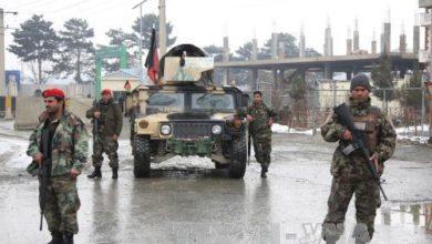 Photo of Organizaciones Humanas de Afganistán se oponen a liberación de talibanes