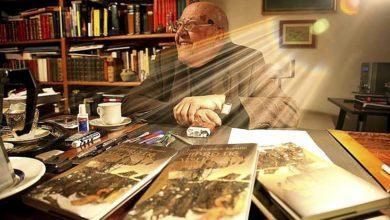 Photo of Fallece escritor José Jiménez Lozano