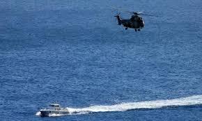 Photo of Embarcaciones colisionan en Grecia y Turquía