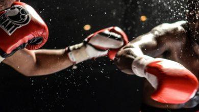 Photo of Funciones de boxeo son canceladas por coronavirus