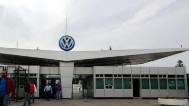 Photo of Volkswagen se detiene para tomar temperatura de sus empleados