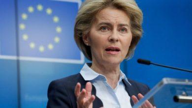 Photo of Combatirá UE coronavirus con 37 millones de euros