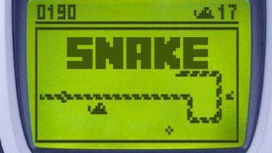Photo of El juego Snake de Nokia podría entrar al Salón de la Fama