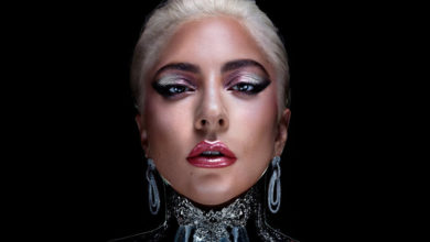 Photo of ¡Lady Gaga causa furor con imagen futurista!