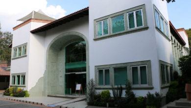 Photo of Primera biblioteca sustentable en México