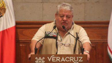 Photo of Se aplicarán vacunas a +60 de Veracruz y Xalapa esta semana: Manuel Huerta