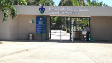 Photo of Más de 25 mil alumnos de la UV reciben clases en linea