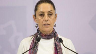 Photo of Sheinbaum acusa al PAN de pagar campañas vía Redes Sociales en su contra