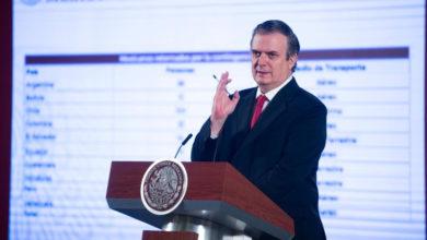 Photo of Van mil 153 mexicanos repatriados por el Coronavirus