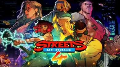 Photo of Streets of Rage 4 confirma versión física y edición clásica para Nintendo Switch