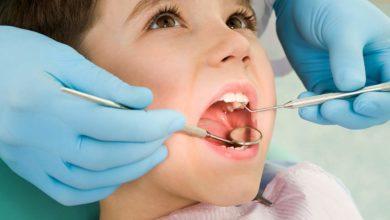 Photo of ¿Qué tan importante es la higiene bucal en los menores?