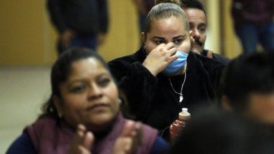 Photo of Dan de alta a otro paciente con coronavirus en Coahuila