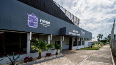 Photo of Cierran instalaciones deportivas en Fortín como medida de prevención