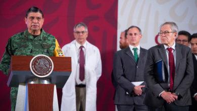 Photo of Anuncian Plan DNIII para luchar contra el Coronavirus