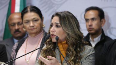 Photo of Estoy muy satisfecha con mi trabajo legislativo: Anilú Ingram