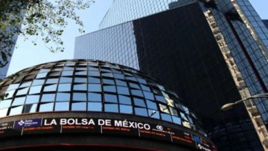 Photo of Bolsa Mexicana abre con ganancia del 0.08%