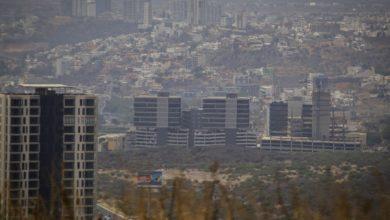 Photo of Reportan alto índice de contaminación en Querétaro