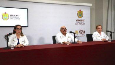Photo of Suman 27 casos de Covid-19 en Veracruz; hay 2 en Xalapa